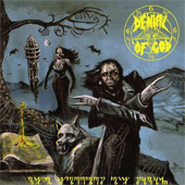 Denial of God: Horrors of Satan LP/CD