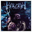 Kalmah: Swampsong CD cover art